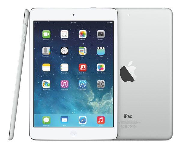Win iPad Sweepstakes & Giveaways