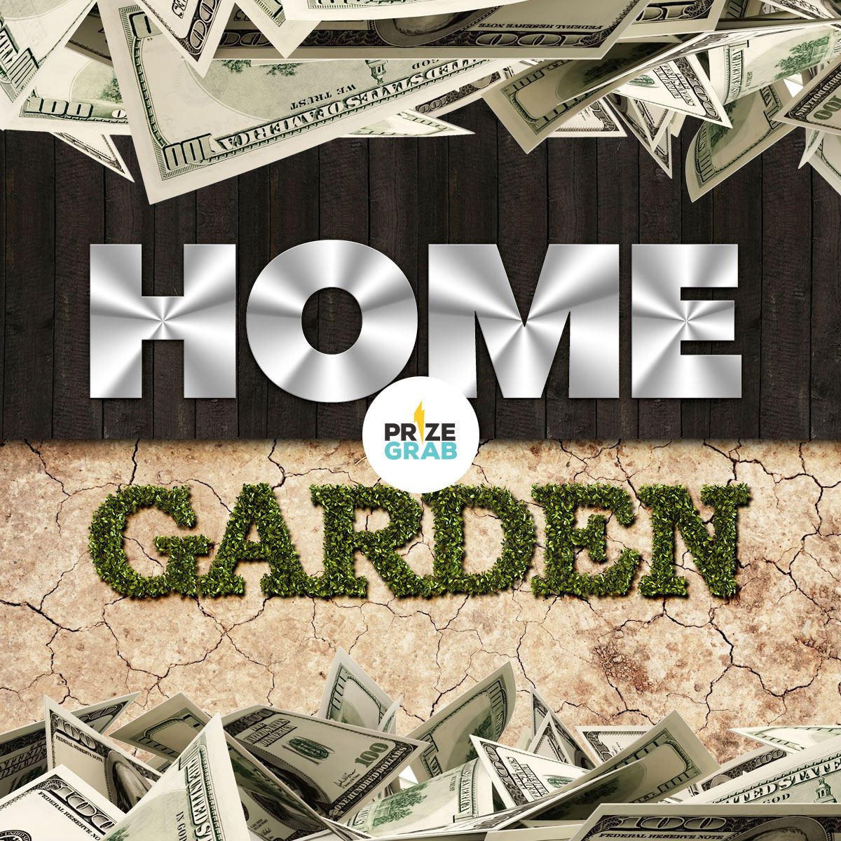 Home and garden sweepstakes giveaways winners daily Home and garden contest