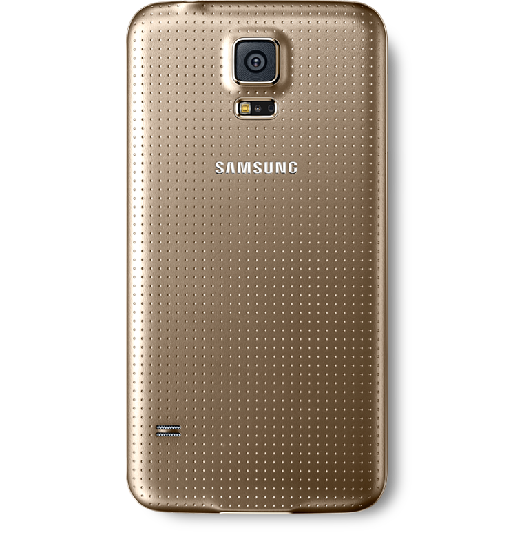 Samsung Galaxy S5 Summer Giveaway
