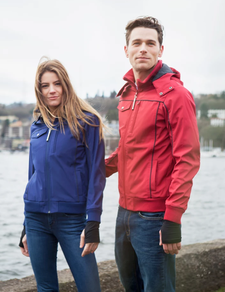 BauBax Bomber Jacket of Your Choice! Sweepstakes