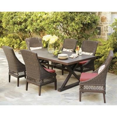 $1,000 Cash for a Patio Set of your Choice