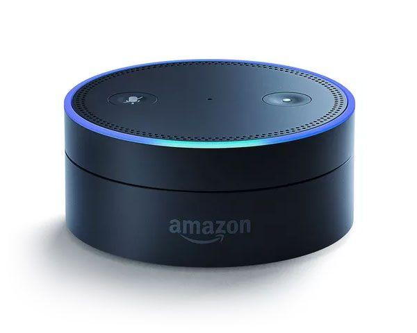 Amazon Dot Giveaway! Sweepstakes