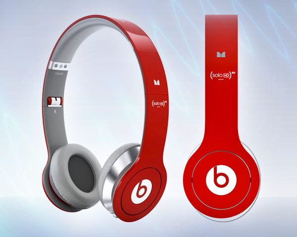 Beats Solo HD Headphones Giveaway