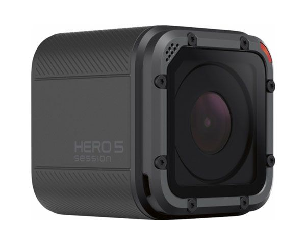 GoPro HERO5 Session Action Camera!