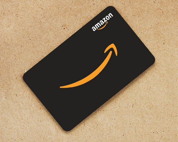 $10 Amazon com Gift Card Sweepstakes