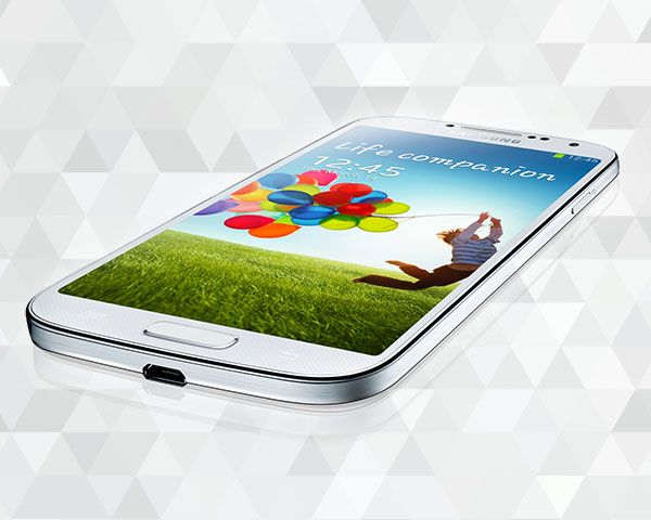 Samsung Galaxy S4 - 16GB
