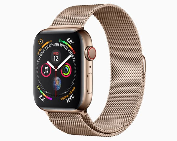 Apple Watch Series 4 Giveaway! Sweepstakes