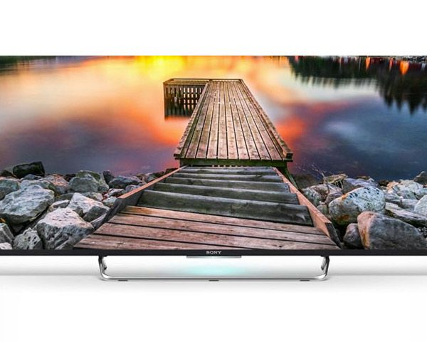 "Sony 65"" LED HDTV with Android TV"