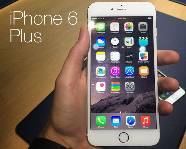 iPhone 6 Plus - Unclaimed Prizes