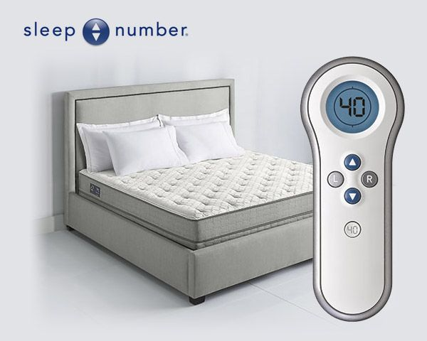 Sleep Number Mattress