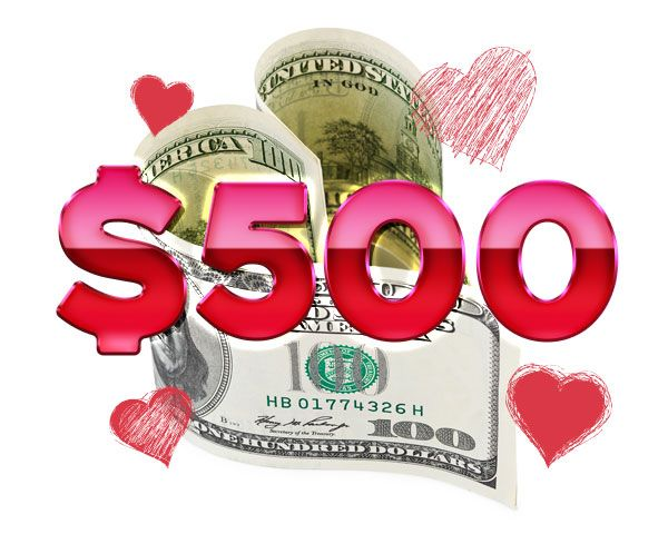 Valentine S Day Toy Prizes : Valentine s day cash giveaway sweepstakes