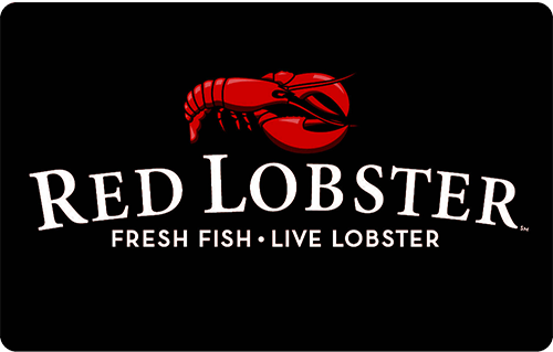 $100 Red Lobster Gift Card