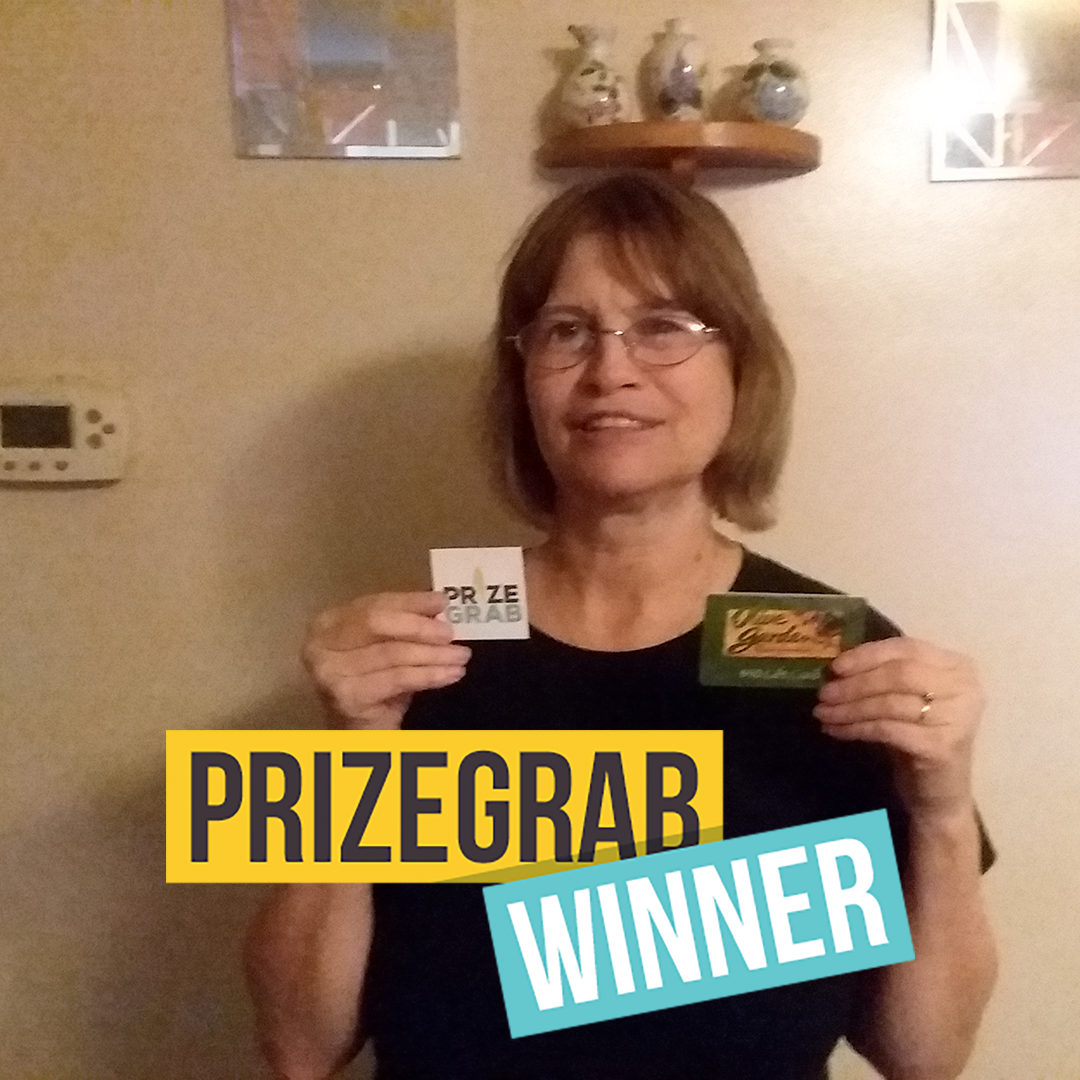 PrizeGrab Sweepstakes Winners