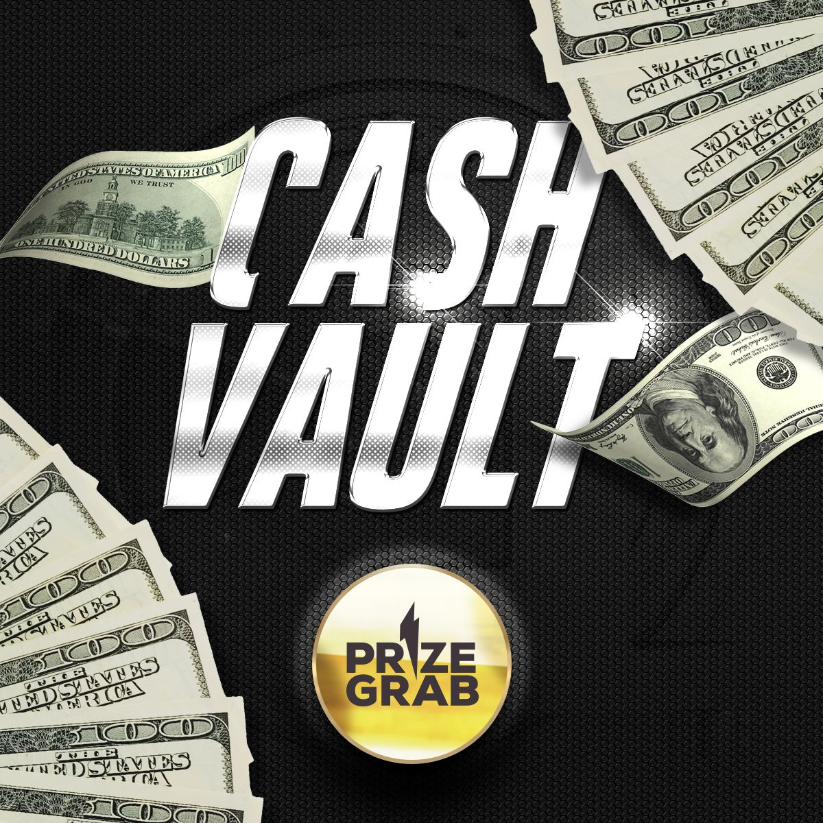 Win the Cash Vault Sweepstakes & Giveaway