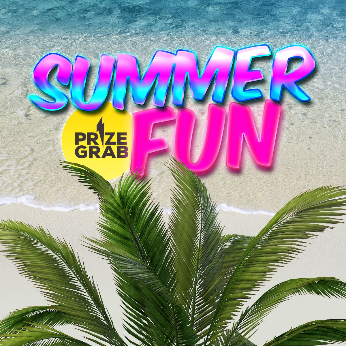 Summer Fun Sweepstakes & Giveaways | Winners Daily - PrizeGrab com