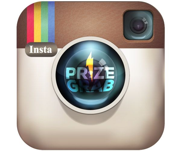 Win Instagram-Exclusive Sweepstakes!