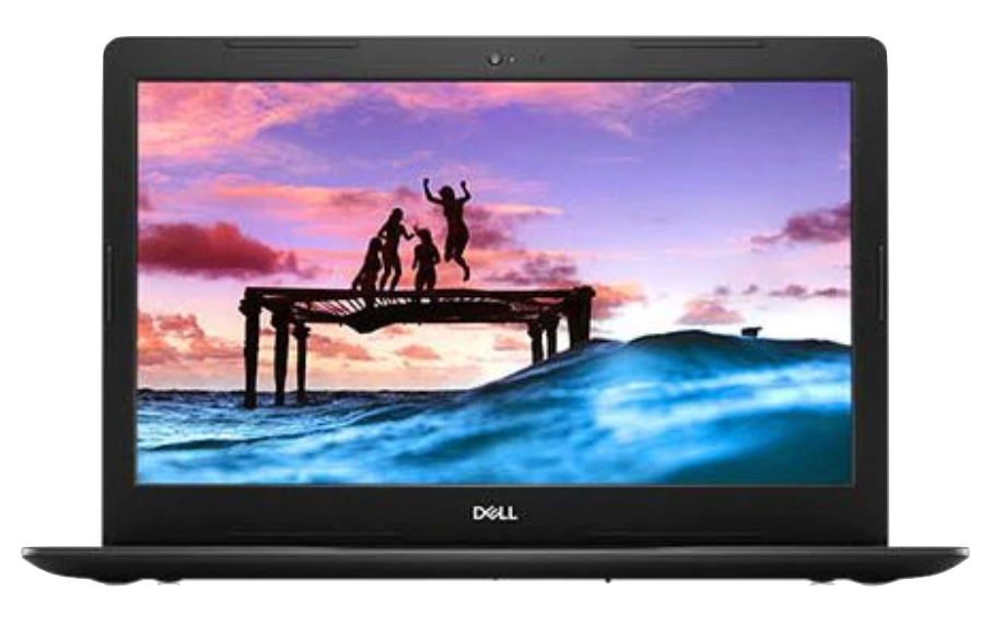 Dell Touch-Screen Laptop