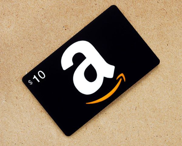 winning amazon giveaway 10 amazon gift card sweepstakes 6353