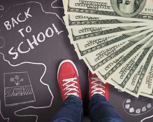 sweepstakes payouts 1 000 cash for back to school sweepstakes 9971