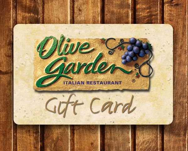 sweepstakes payouts 100 olive garden gift card sweepstakes 9438